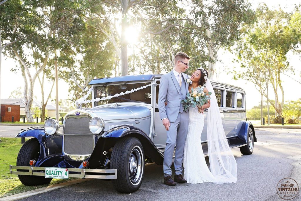 Pop Up Vintage Weddings Perth Limo Hire Perth Limo Hire